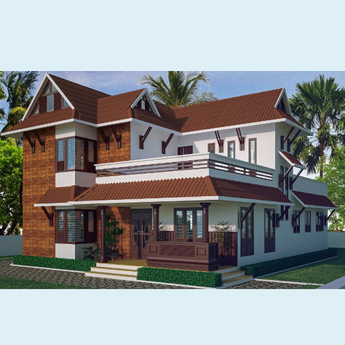 Ranjith's House